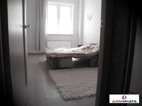 Аренда квартиры, Мурино, Всеволожский район, Охтинская аллея 4 - Фото 1