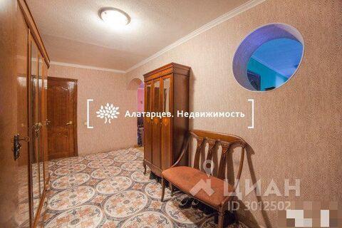 Продажа квартиры, Томск, Ул. Пушкина - Фото 2