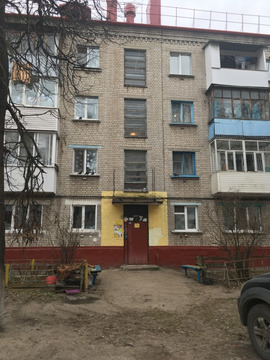 Продажа квартиры, Брянск, Ул. Транспортная - Фото 4
