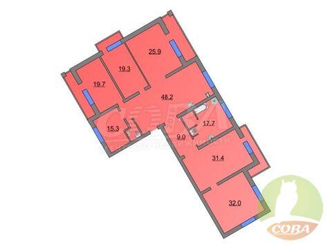 Продажа квартиры, Тюмень, Ул. Сакко - Фото 1