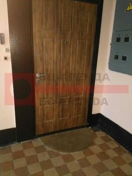 Продам комнату, Гоголевский б-р, 25с1, г.Москва - Фото 4