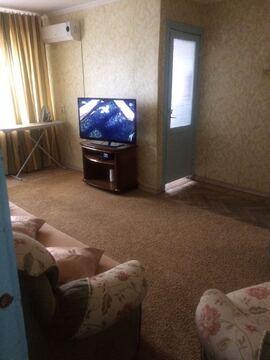 Сдаётся 3-х комнатная квартира в пгт Афипский - Фото 3