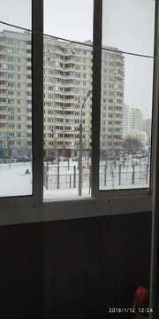 Продажа 1 комнатной квартиры Подольск микрорайон Юбилейный - Фото 4