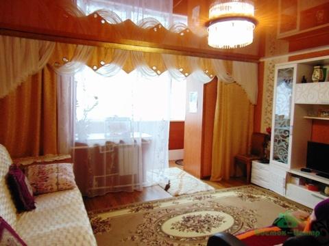 2-ком квартира с отличным ремонтом - 87 км от МКАД - г.Киржач - Фото 1