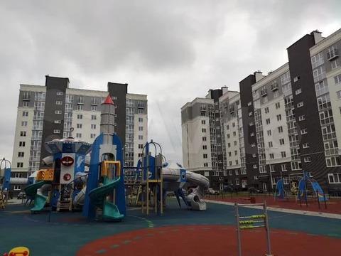 Объявление №62631170: Квартира 2 комн. Калининград, Суздальская улица, 4,