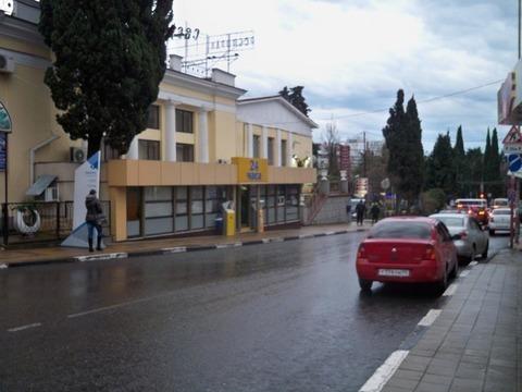 Краснодарский край, Сочи, Местоположение объекта указано на карте,21 6