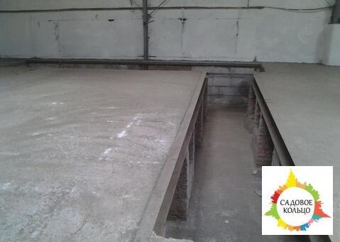 Сдам производственное помещение 1200 м? не отапливаемый, бетонное отде - Фото 5