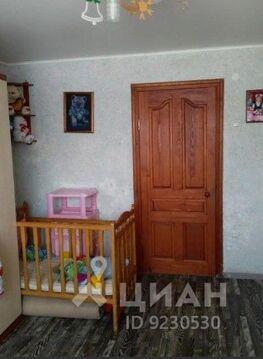 Комната Тюменская область, Тюмень Ставропольская ул, 19 - Фото 1