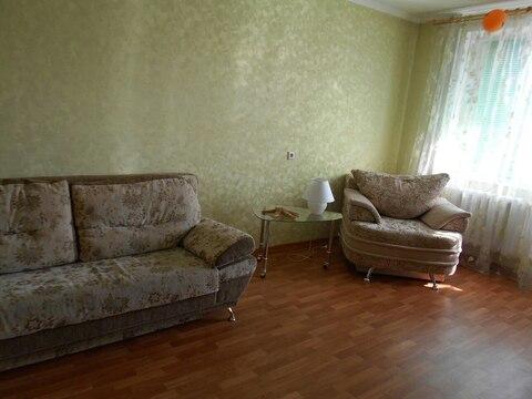 Сдается 1-ком квартира Ангарск, 82-й квартал, 16 - Фото 1