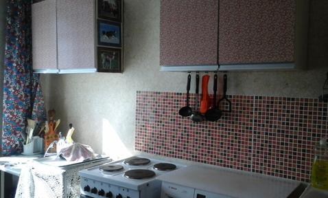 Комната в 4-комн.квартире - Фото 2