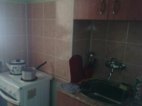 Продается малосемейка гостиного типа, чистая, уютная, в квартире сделан . - Фото 4