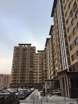Продается 3-комн. квартира 86 м2, м.Румянцево - Фото 1