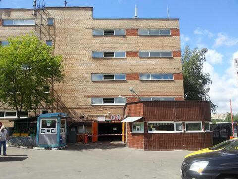Продам машиноместо в ГСК Ласточка, м. Новогиреево - Фото 1