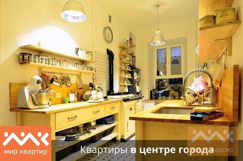 Аренда квартиры, м. Василеостровская, 5-я В.О. линия 64 - Фото 1