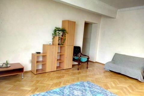 Продам 1-к квартиру, Москва г, улица Черняховского 4 - Фото 4