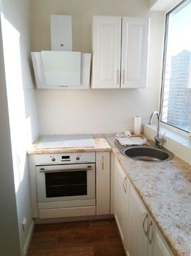 Новая квартира с оригинальным решением в ремонте - Фото 2