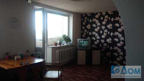 Квартира, 3 комнаты, 64.7 м2 - Фото 2