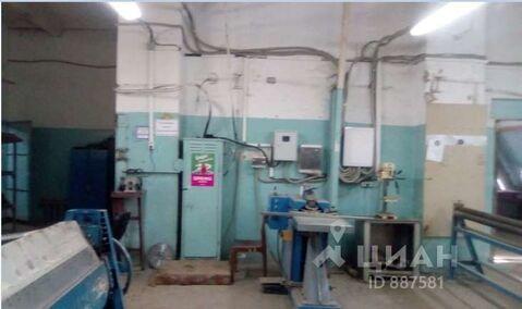 Производственное помещение в Ярославская область, Ярославль Урочская . - Фото 2