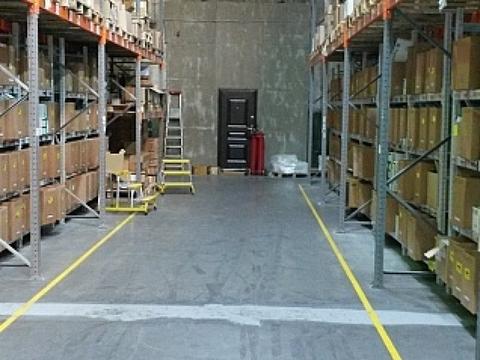 Сдается помещение складского-производственного назначения с офисом - Фото 1