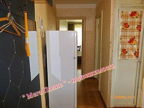 Сдается 3-х комнатная квартира 60 кв.м. в г. Балабаново ул. Гагарина 4 - Фото 4