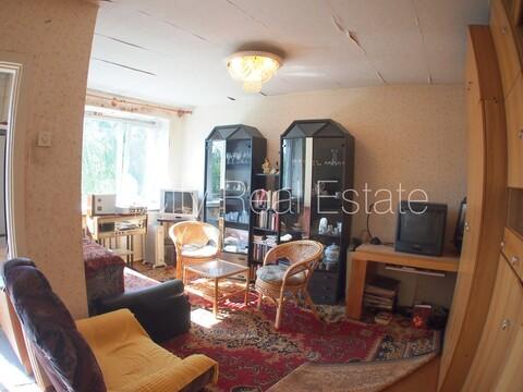 Продажа квартиры, Улица Аллажу - Фото 1