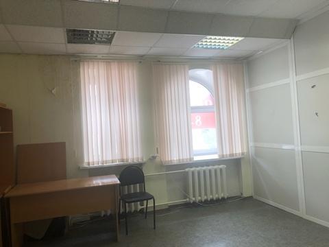 Двухкомнатная квартира свободной планировки по Красному пер, д.23 - Фото 1