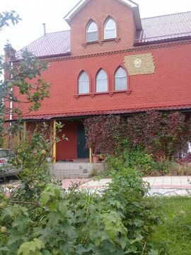 Продается коттедж в 30 км от Екатеринбурга - Фото 1