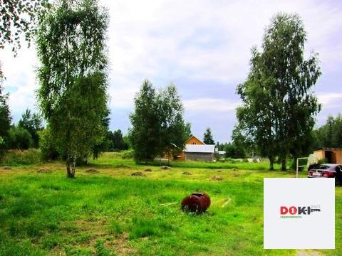 Продажа участка, Егорьевск, Егорьевский район, Рп. Рязановский - Фото 3