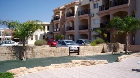 Отличный трехкомнатный Апартамент с большими верандами в Пафосе - Фото 3