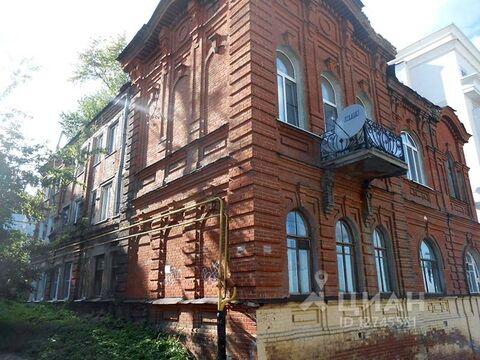 Продажа квартиры, Пенза, Ул. Красная - Фото 1