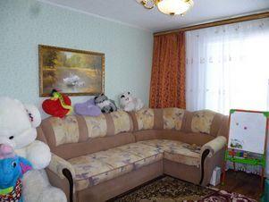 Продажа квартиры, Россошь, Репьевский район, Красная улица - Фото 1