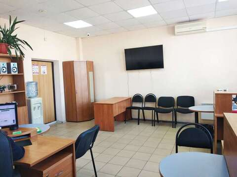 Продажа офиса, Воронеж, Ул. Генерала Лизюкова - Фото 2