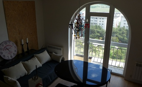 Рехэтажные апартаменты 110 кв. м. с великолепным видом на горы, море и - Фото 3