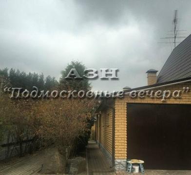 Киевское ш. 50 км от МКАД, Терновка, Коттедж 250 кв. м - Фото 2