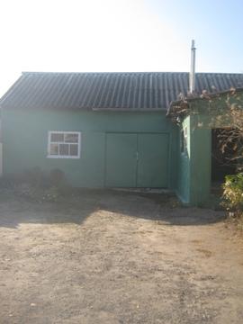Дом в Томаровке - Фото 3