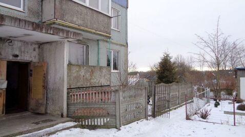 Купить квартиру в пригороде Калининграда. - Фото 1