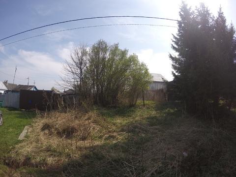 Участок Москва, д.Зыбино 8 соток ПМЖ - Фото 3
