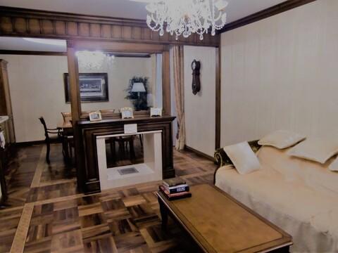 Квартира в ЖК Каскад, м.Бауманская, Аренда квартир в Москве, ID объекта - 321976068 - Фото 1