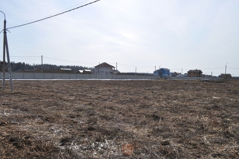 Участок Земли населенных пунктов Дачное строительство 974 м2 с. . - Фото 1