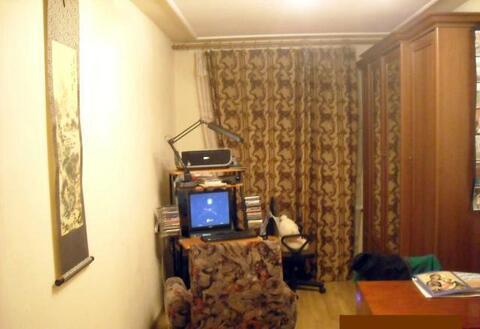Продается 2 комнатная квартира - студия, в центре, Рабочая/М.Горького - Фото 4