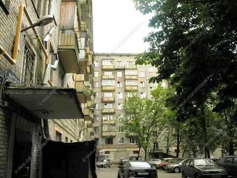 Продажа квартиры, м. Аэропорт, Ленинградский пр-кт.