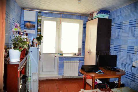 Продажа комнаты 10.8 м2 в трехкомнатной квартире ул Июльская, д 21 . - Фото 5