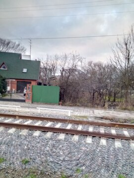 Продажа участка, Зеленоградск, Зеленоградский район, 1 железнодорожный . - Фото 1