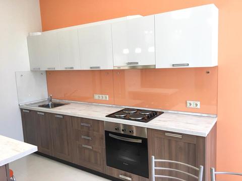 Сдается отличная 3-х комнатная квартира 73 кв.м. ул. Долгининская 6 - Фото 4