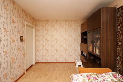 Владимир, Комиссарова ул, д.49, 1-комнатная квартира на продажу - Фото 5