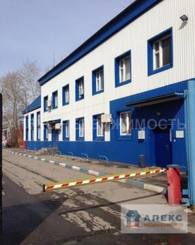 Аренда помещения пл. 270 м2 под склад, м. Алтуфьево в складском . - Фото 2