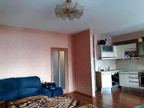 Продам 2-к квартиру, Иркутск г, Ямская улица 15 - Фото 2