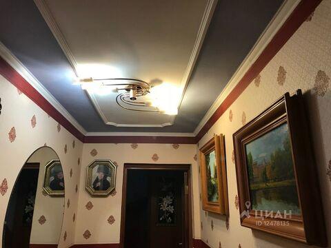 Продажа квартиры, м. Приморская, Новосмоленская наб. - Фото 1