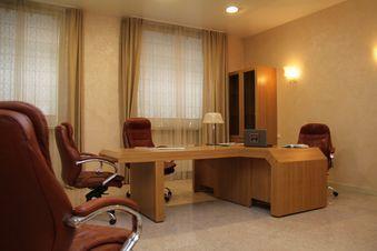 Продажа офиса, Новосибирск, м. Заельцовская, Ул. Дачная - Фото 1