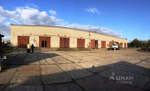 Продажа склада, Приморский район - Фото 1